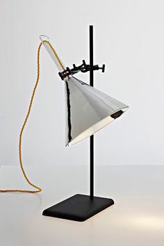 unique interesting lamp