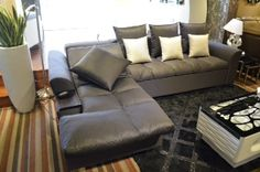 Sofa Set 3 @ Full House | Expo Hall 6 | Booth A3 and A4