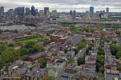 charlestown massachusetts   Boston, Massachusetts – June 2010 - MetroScenes.com – City Skyline ...