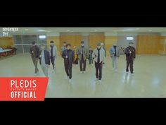 [Choreography Video] Seventeen '붐붐(BOOMBOOM)' Rearview Ver. - YouTube