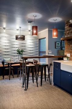 Desperate Kitchen Makeover: Austin Loft-Inspired Kitchen | America's Most Desperate Kitchens | HGTV