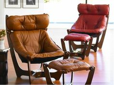 Luna chairs — affordable, authentic, funky 1970 interior design still available today — Retro Renovation--available in jonesborough tn