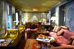 Hotel Daniel Paris, A Relais