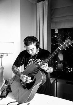 Mac Miller, #trendingfn