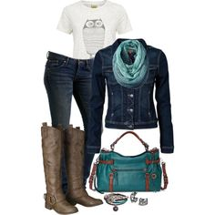 """""""Untitled #292"""" by sherri-leger on Polyvore"""