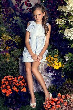 #papiliokids #kidswear #littlegirl #girlsfashion #fashion #jacquard #girls…