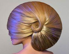Peinados extravagantes de hombres y mujeres
