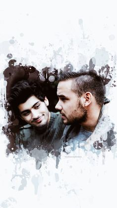 My new fanfiction in wattpad for Iranian Ziam shippers😉 In his chocolate eyes🍫 One Direction Drawings, One Direction Wallpaper, I Love One Direction, Liam Payne, Zayn Malik, Niall Horan, The Way He Looks, Chainsmokers, Liam James