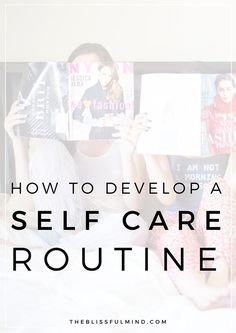If you feel like you don't have time for self care, the Power Hour method is the simplest and quickest way to start a self care routine! Click to read more about the power hour method.