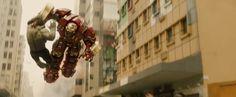CIA☆こちら映画中央情報局です: The Avengers 2:マーベルのコミックヒーロー大集合映画の続篇「アベンジャーズ:エイジ・オブ・ウルトロン」の新しい予告編をキャプチャした計44枚のスクリーンショット・ギャラリー ‐ Part Ⅱ