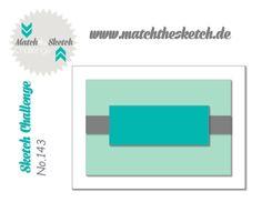 Match the Sketch - Challengeblog: MtS Sketch 143