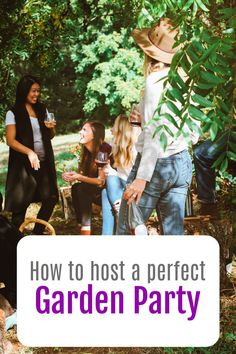 Top tips on how to host a perfect garden party including games, drinks, decorations and more. You iwll be the talk of the town! Dating Women, Dating Advice For Men, I Got You, You Can Do, How To Approach Women, How To Start Conversations, Single Men, Know The Truth, The Thing Is