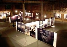 ARTS EVENTS. For the eighth year running, Photographic Social Vision is organizing the international World Press Photo exhibition at the Centre de Cultura Contemporània de Barcelona (CCCB).