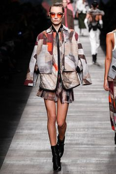 Fendi   Fall 2014 Ready-to-Wear Collection  trakrecruiting.com - specialist retail & fashion recruiters