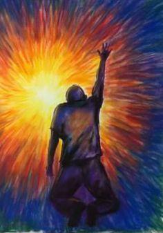 worship paintings - Buscar con Google