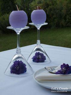 Pozvali jste své přátele na letní večeři a chtěli byste vytvořit neopakovatelnou atmosféru? Překvapte je kromě vynikajícího jídla také hezkou výzdobou vašeho svátečního stolu. Všude kolem je celá ř…
