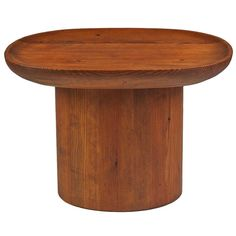 Occasional Table Uto Designed by Axel Einar Hjorth | From a unique collection of antique and modern tables at http://www.1stdibs.com/furniture/tables/tables/