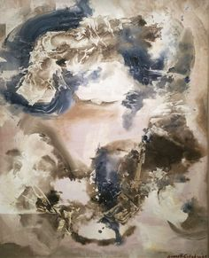 Kenneth Callahan | Woodside / Braseth Gallery Painted Canvas, Canvas Wall Art, Inspirational Wall Art, Watercolour, Abstract Art, Artsy, Gallery, Artwork, Painting