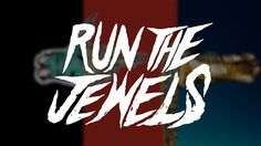 Run The Jewels | Coming For The Check