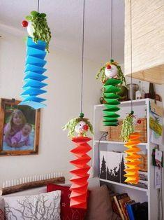 Gemma saved to Kochen. ist hier bereits in vollem Gange. Crafts For Teens To Make, Diy For Teens, Diy For Kids, Diy And Crafts, Crafts For Kids, Clown Crafts, Carnival Crafts, Faschingsdeko Kindergarten, Diy Y Manualidades