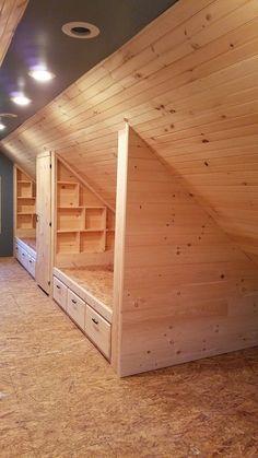 attic bedroom small #atticrenovationawesome #bigatticbathroom
