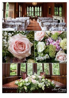 Brownsover Hall Wedding Photographs Ceremony room