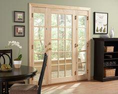 New Patio Door Diy Dining Rooms 43 Ideas Old Wooden Doors, Rustic Doors, Diy Barn Door, Diy Door, Door Decks, Cottage Door, Hotel Kitchen, Main Door Design, Kitchen Cabinet Doors