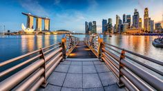 Marinapolis by Jon Chiang on 500px