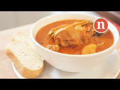 Malaysian Curry Chicken Recipe · Nyonya Cooking