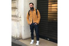 What Louis Vuitton's Women's Designer Can Teach You About Fall Layering Photos   GQ