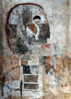 Scott Bergey,contemporary Canadian artist
