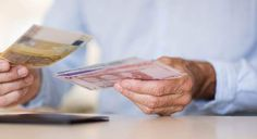 La pensión sólo subirá 2,3 euros al mes en 2018 y perderá poder de compra otro año más + #Abogados #AsesoríaDeEmpresas www.gpabogados.es #Madrid #Majadahonda
