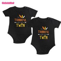 Twins Culbutomind ubranka dla dzieci Ustawione Tak, jesteśmy twins twin Baby Boy Dziewczyna Koszula lub W Stylu Dziecka Odzież Body Odzież w Twins Culbutomind ubranka dla dzieci Ustawione Tak, jesteśmy twins twin Baby Boy Dziewczyna Koszula lub W Stylu Dziecka Odzież Body Odzież od Bodysuits na Aliexpress.com | Grupa Alibaba