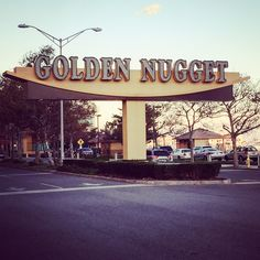 Golden Nugget Atlantic City - Where you're always welcome!