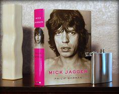 Mick Jagger / Philip Norman