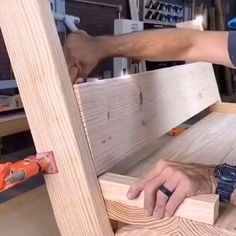 Woodworking Ideas Table, Unique Woodworking, Easy Woodworking Projects, Woodworking Techniques, Woodworking Shop, Woodworking Plans, Woodworking Videos, Easy Projects, Woodworking Magazine