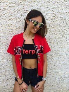 9b3fde6fe37 College Shirts, College Outfits, New Fashion Clothes, Fashion Outfits,  Fasion, Fall