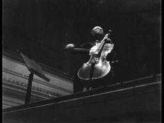 """pablo casals - the great spanish cellist & humanist """"You may become a Shakespeare, a Michaelangelo, a Beethoven. You have the capacity for anything. Yes, you are a marvel. And when you grow up, can you then harm another who is, like you, a marvel?"""""""