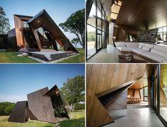Wood Housing