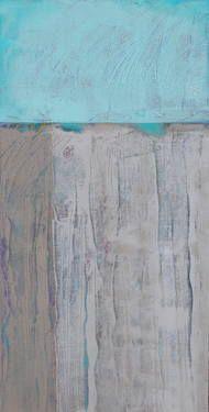 """""""Calm"""" 20"""" x 40"""" x 1.5"""" Artist. G. Sellen www.gordonsellen.com"""