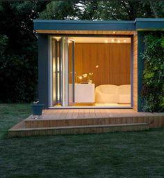 Small Space, Big Design: Tiny Homes