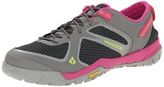 Vasque Womens Lotic Performance Hiking ShoeGargoyleRaspberry Rose9 M US * Find out more about the great product at the image link.