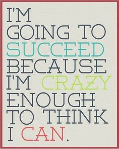 Will you fail or succeed? Take this quiz to find out. #success #quotes