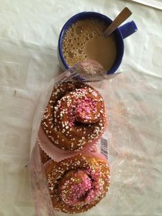 Your Swedish Heritage: Cinnamon Buns and Breast Cancer Awareness #breastcancerawareness #cinnamonbun #Sweden #traditions