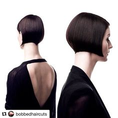 WEBSTA @ beautycodeme - Short hair cut inspiration #beautycodeme @beautycodemena @beautycodeme #Repost @bobbedhaircuts with @repostapp・・・Credit to @jeremydaviesbarbalaPrecision haircutTo have your hair featured please tag @bobbedhaircuts_____________________________#daviesbarbalaeducation #hairsalon #haireducation #notjustaprettyface #trondheim#bobbedhair #bob #btc_bobbedhair #stackedbob #asymetricbob #invertedbob #graduatedbob #shortbob #bobcut #undercutbob #ilovebobs #boblife  #bobsfordays…