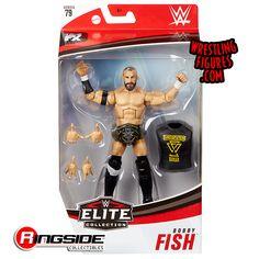 Figuras Wwe, Bobby Fish, R Truth, Wwe Toys, Bray Wyatt, Wwe Action Figures, Wwe Elite, Wwe Superstars, Fisher