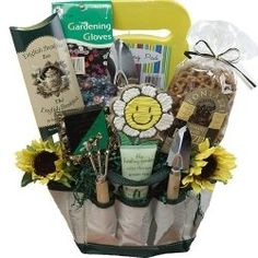 Gardening Gift Basket Ideas the garden master fathers day gardening gift basket oooh hed like this Garden Design With School Fundraiser Ideas On Pinterest Fundraising Ideas School With Plant Fence From