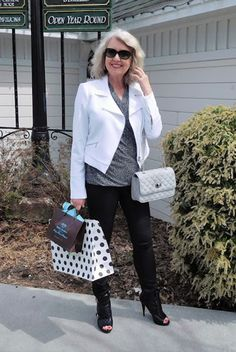 top fashion blogs for women over 50