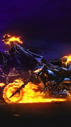 Search free ghost Wallpapers on Zedge and personalize your phone to suit you. Ghost Rider Images, Ghost Rider 2007, Ghost Rider Marvel, Marvel Comic Universe, Marvel Art, Marvel Heroes, Ms Marvel, Captain Marvel, Marvel Comics