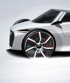 Audi Audi, Concept Cars, Html, Wheels, Bike, Vehicles, Head Start, Bicycle Kick